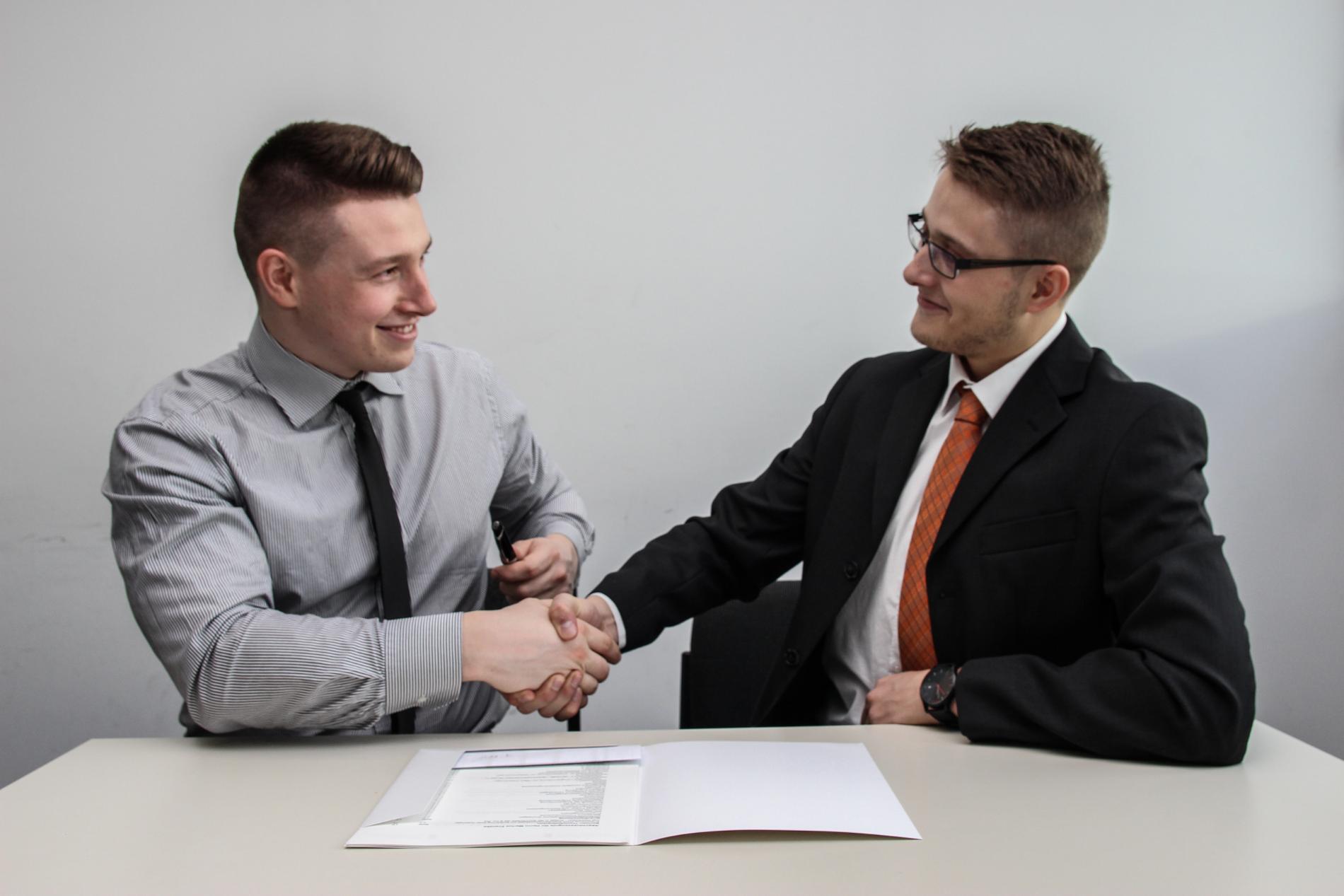 Recruitment interview ATS