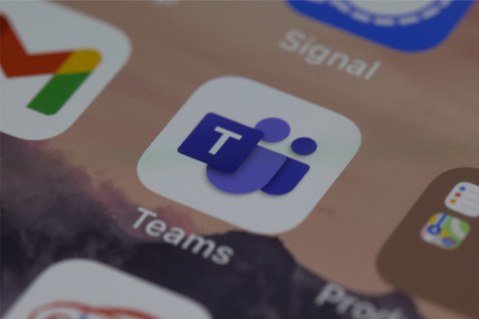 Microsoft 365 Teams icon