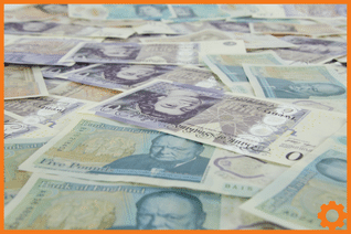 money cash budget